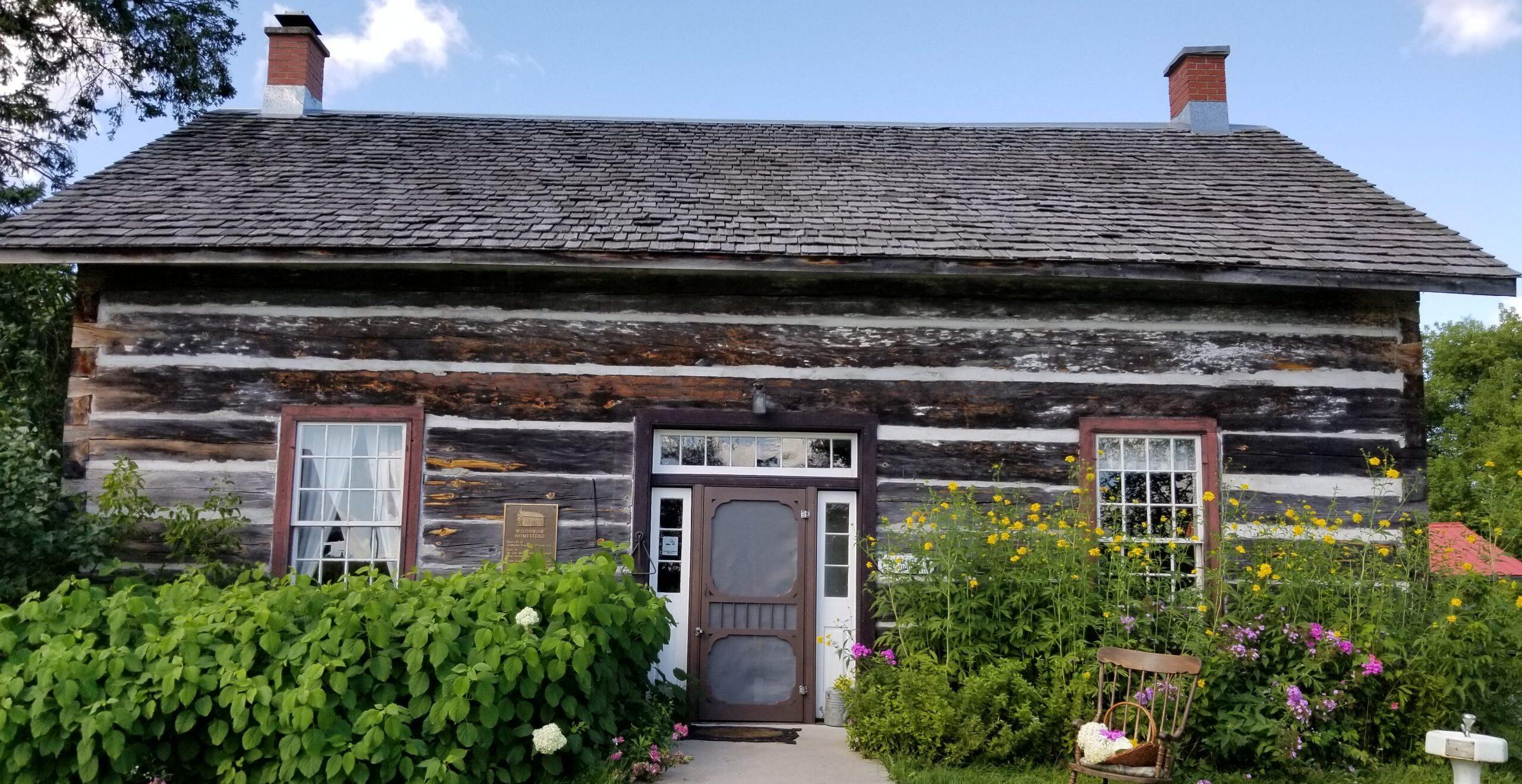 Coldwater Museum Ontario